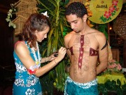Galerie Body Painting